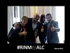 Conferencia sobre Home Staging en Alicante. #rinmoalicante. Cristina de Inmobiliaria Monpas de San Sebastian