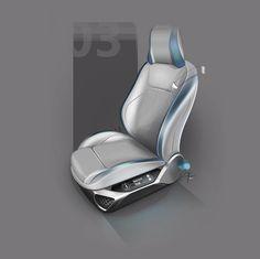 #Seatsketch by Roger Ofner #interiordesign
