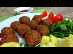Falafel Salad, Falafel Recipe, Homemade Beauty Products, Aesthetic Food, Health Fitness, Make It Yourself, Ethnic Recipes, Chocolates, Fitness