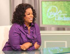 I'm a big fan of O magazine and Oprah's Lifeclass. Helpful, inspiring, quality content.