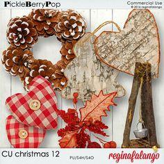CU CHRISTMAS 12 By Regina Falango