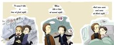 Charles x Erik - Love at..... by Chiffe.deviantart.com on @deviantART