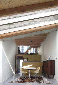Gallery - House 12k / Dierendonck Blancke Architecten - 16