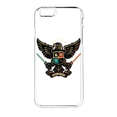 FR23-Geek For Life Fit For Iphone 6 Plus Hardplastic Back Protector Framed White FR23 http://www.amazon.com/dp/B018FODOF0/ref=cm_sw_r_pi_dp_Pqavwb1V1WFM3