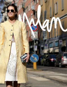 Une Fashion Week « made in Italy » raccourcie à 5 jours, mais qui promet de jeunes créateurs en devenir. http://www.elle.fr/Mode/Les-news-mode/Autres-news/Coup-de-jeune-a-la-Fashion-Week-de-Milan-2784984