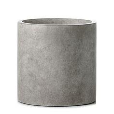 Stark Pot Grey