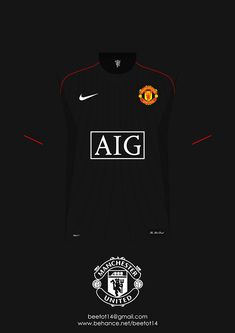 Manchester United Old Trafford, Manchester United Football, Man United Kit, Psg, Manchester United Wallpaper, Good Soccer Players, Soccer Kits, Professional Football, Premier League