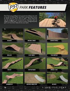 Mtb Trails, Mountain Bike Trails, Backyard Plan, Backyard Playground, Jump Park, Bmx Ramps, Dirt Bike Party, Best Bmx, Backyard Creations