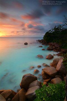 ✯ Isle of Praslin, Seychelles