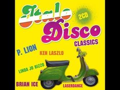 Italo Disco Classics the Megamix - YouTube