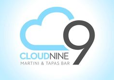 Cloud Nine Martini & Tapas Bar - Fun for us because we can walk there