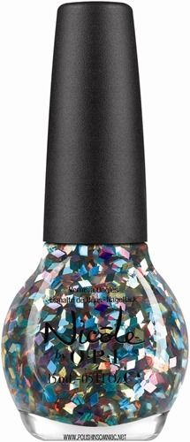 Nicole by OPI - Be Awesome