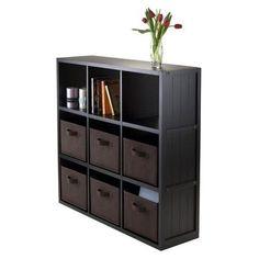 Luxury Home Wainscoting Panel Cube Shelf