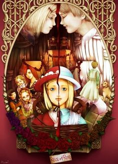 Photo of The Lonely Princess for fans of Rule Of Rose.