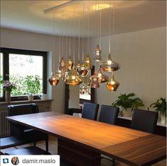 #Repost @damir.maslo with @repostapp. ・・・ #studioitaliadesign #nostalgia #novalicht #grünwald #damirmaslo #picoftheday #modern #decor #madeinitaly #lighting #lightingdesign #interiordesign #interior #decoration