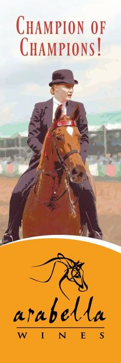 #americansaddlebred #wine #arabella #southafrica #freedomhall #WCHS A Ra, American Saddlebred, Wines, Champion, Freedom, Movies, Movie Posters, Products, Liberty