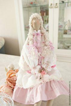 куклы тильды дарьи сысоевой
