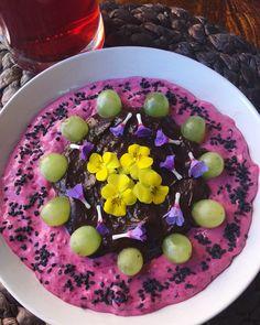 Acai Bowl, Breakfast, Food, Acai Berry Bowl, Morning Coffee, Meals, Morning Breakfast