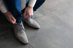 Wedding Styles, Latest Trends, Most Beautiful, Groom, Wedding Inspiration, Sneakers, Fashion, Pictures, Tennis