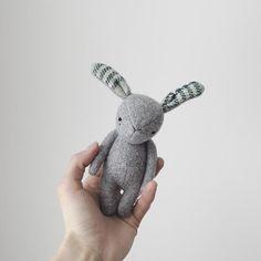 the dear ones bunny//ohalbatross