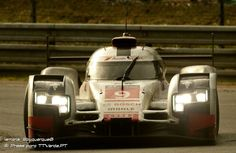 24h de Le Mans - Filipe Albuquerque