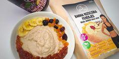 Főzés nélküli fehérjés kása - NAGYON JÓ Quinoa, Muffin, Vegan, Breakfast, Free, Kassel, Morning Coffee, Muffins, Vegans
