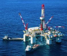 BP To Start Drilling At Major Gas Field Offshore Trinidad Next Week - Oilpro.com