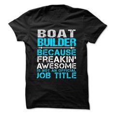 Love being A BOAT BUILDER T Shirts, Hoodies. Get it now ==► https://www.sunfrog.com/Geek-Tech/Love-being--BOAT-BUILDER-58911571-Guys.html?57074 $21.99