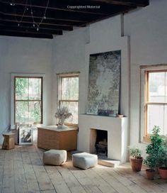 The Inspired Home: Interiors of Deep Beauty: Donna Karan, Karen Lehrman Bloch