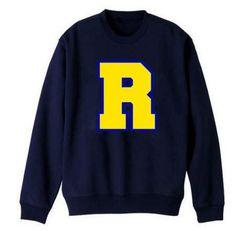 2017 tv series Riverdale sweatshirt for men R design