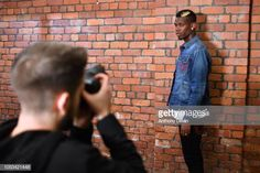 Paul Pogba leads Manchester United launch event with True Religion Manchester United, Religion Clothing, Paul Pogba, Victoria, True Religion, How To Take Photos, Product Launch, Take That, The Unit