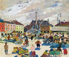 Oskar Laske : Galerie bei der Albertina New York, Matisse, Portrait, Painting, Artworks, Graz, Literature, Canvas, Pictures