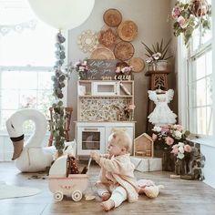 Беспроигрышный элемент на фотографии интерьера: ребенок - Home and Garden
