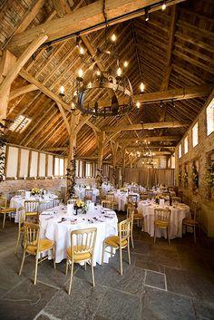 Driftwood Farm Wedding Photos   Sheffield School Interior Design - Barn Weddings