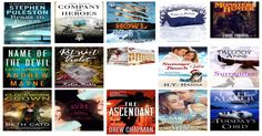9 FREE And 6 Bargain Books For November 7th From OHFB:        http://ohfb.com/category/featured/?date=20151107
