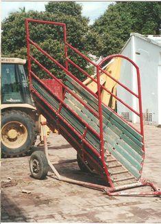 instalaciones de plaza de toros | embarcaderos móviles 20 portátiles…