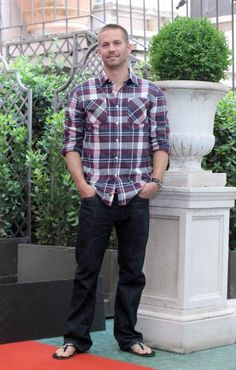 29th Apr | Fast & Furious 5 Rome Photocall - ff5romepc 17 - Remembering Paul Walker » Photo Gallery