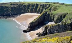 This gallery includes scenes of some of the best loved locations in West Wales from Amroth to Whitesands Bay. In addition to this online gallery Guy has many more beautiful photos of Pembrokeshire. Making Memories, Hot Days, British Isles, Online Gallery, Wales, Beaches, Places To Visit, England, Guys