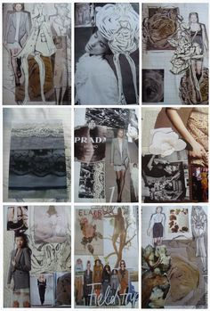 Fashion Sketchbooks, Artist Study with thanks to Laura April Jayne for Art School Students, CAPI ::: Create Art Portfolio Ideas at milliande.com Art School Portfolio, Fashion, Clothes, Design, Art, Figurative, Figure, People
