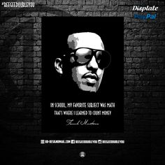 French Montana on Poster! @Displate #black #popart #collection #studio #hiphop #quotes #hiphopart #natedogg #mancave #wizkhalife #djkhaled #snoopdogg #awesome #thegame #biggiesmalls #movies #displate #tupacshakur #geazy #displates #quote #posters #hiphop #future #worldstar #laurynhill #fanart #sayings #frenchmontana #urban #natedogg #juicyj #hiphophead #hiphopquotes #dmx #westcoast #eastcoast #50cent #machinegunkelly #kendricklamar #stoney #420 #drake #rap #jayz #designs #methodman #redman