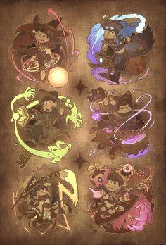 Ảnh Osomatsu-san ( List AUs) - Magical - Page 3 - Wattpad Dark Anime Guys, All Anime, Art Manga, Anime Art, Otaku, Osomatsu San Doujinshi, Witch Art, Ichimatsu, Character Art