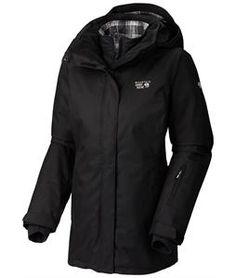Mountain Hardwear Snowburst Trifecta Redux Ski Jacket - Womens 2d7ba61a480