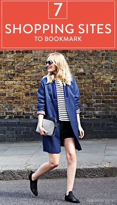 The best online stores to shop right now. // #Shopping #Style