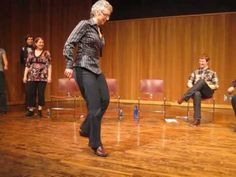 """Sean-nós """"old-style"""" improvised Irish dance. Performed in Olympia, Washington, with music by Kevin Burke. Dancers: Jean Denney-Grotewohl, Meredith English, A. Irish Dance, Olympia, Dancers, Depression, Ireland, Gift Ideas, Glass, Youtube, Photos"""