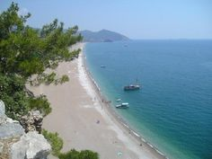 Olympos - the perfect place to chill - Olympos