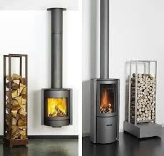Modern Wood Burning Stoves Google Search Small Stove