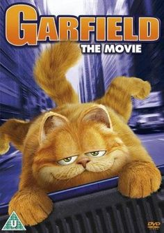 """Garfield: The movie"" (2004)"