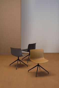 Catifa 53 new edition by Lievore Altherr Molina for Arper. #LievoreAltherrMolina #Arper #chair