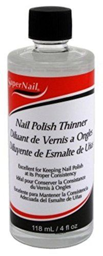 3e12df2a3b4 Super Nail Polish Thinner 4 Ounce 118ml 3 Pack * You can find more details  by