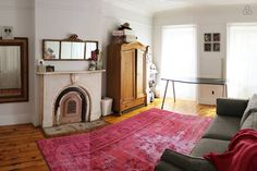 Check out this awesome listing on Airbnb: Refined Victorian 2BR Brownstone in Brooklyn